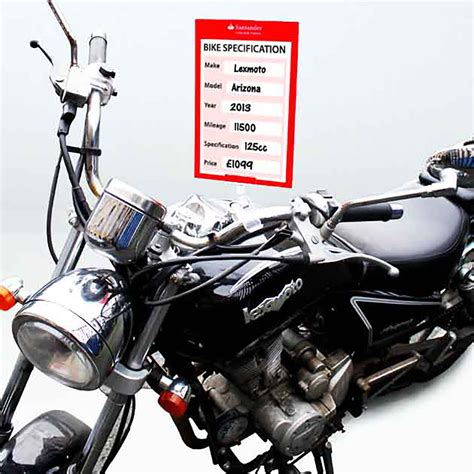 Motorcycle Document Holder personalised motorcycle document holder a5 motorcycle