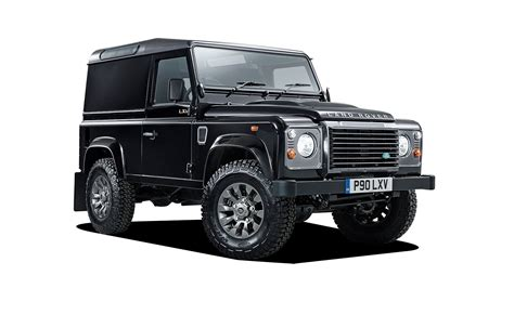 jeep defender 2015 how many does it take to build a land rover