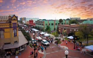 San Ford Downtown Sanford Florida Flickr Photo