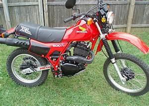 1982 Honda Xl500r 1982 Honda Xl500r Moto Zombdrive