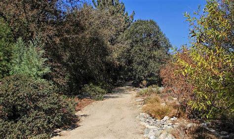 Rancho Santa Ana Botanical Garden Day Trip Rancho Santa Botanical Gardens
