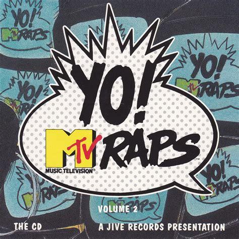 Yo Vol 2 various yo mtv raps vol 2 the cd cd at discogs