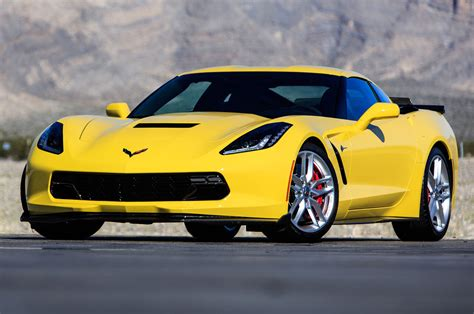 Corvette Chevrolet 2016 Chevrolet Corvette Stingray Performance Pack Review