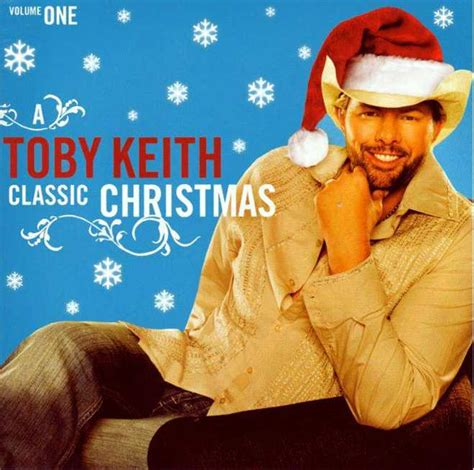toby keith christmas album bieber gaga and the 15 worst christmas album covers of
