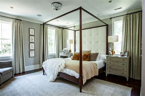 mismatched bedroom furniture 30 bedrooms that wow with mismatched nightstands