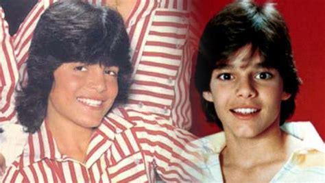 ¿Chayanne junto a Ricky Martin en Menudo? | Noticias ... Mama De Los Hijos De Ricky Martin