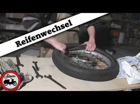 Youtube Motorradreifen Wechseln by Related Video