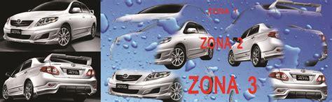 Talas Nano Spray Water Repellent Semprotan Anti Debu Dan Kotor trik modifikasi otomotif april 2012