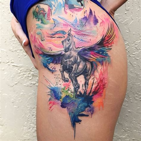 watercolor tattoos auckland 1000 ideas about arm tattoos on