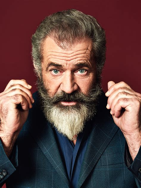 Mel Gibson Is Angry Again Hollyscoop by Mel Gibson E Lithgow Podem Virar Pais De