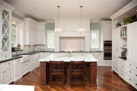 contrasting kitchen wall colors 15 cool color ideas 欧式厨房装饰效果图 土巴兔装修效果图
