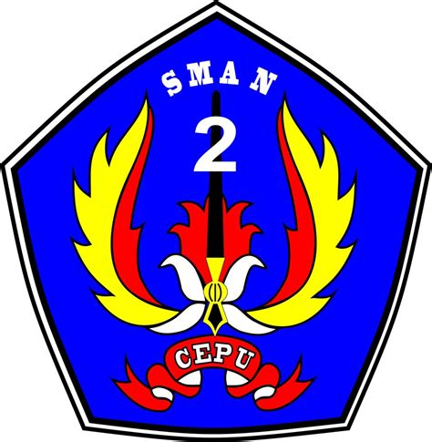 Sejarah Sma Jl 2 sma n 2 cepu infoblora