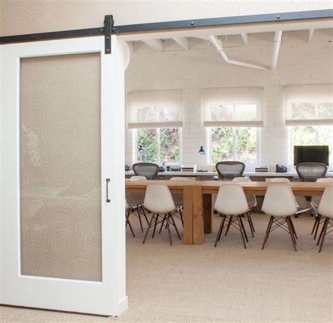 Barn Doors Cafe Cafe Gratitude Office Wendy Haworth Design Studio