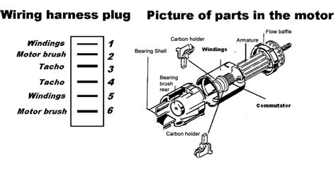bosch washing machine motor wiring diagram new wiring
