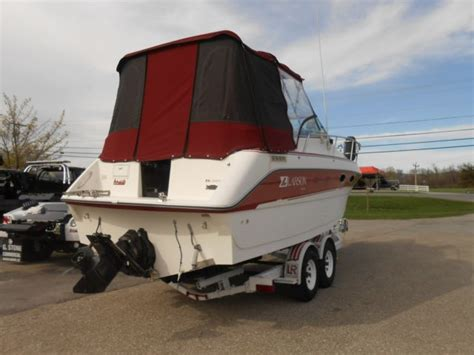 boat trailers for sale in vermont larson san marino 250 boat with loadrite trailer for sale