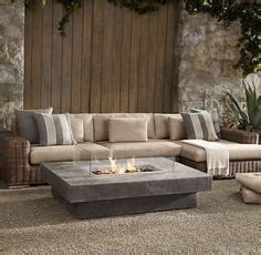 Restoration Hardware Provence Sofa by 1000 Images About Outdoor Furniture On