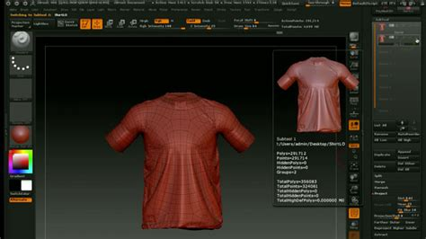 zbrush ao tutorial zbrush baking ambient occlusion free3dtutorials com