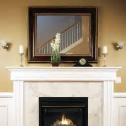 custom size mirror fireplace mirrors