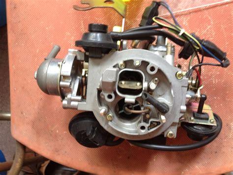 brand  carburettor replace pierburg  carb  carburetor  volkswagen   vag