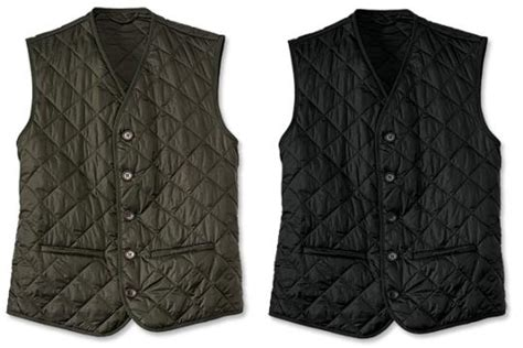 Quilted Waistcoats by Barbour Quilted Waistcoat Gt Gt Barbour Jacket Gt Barbour