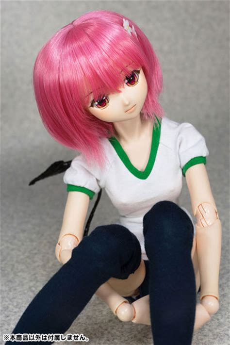 Er1565 Velia Fit To L amiami character hobby shop to ru darkness