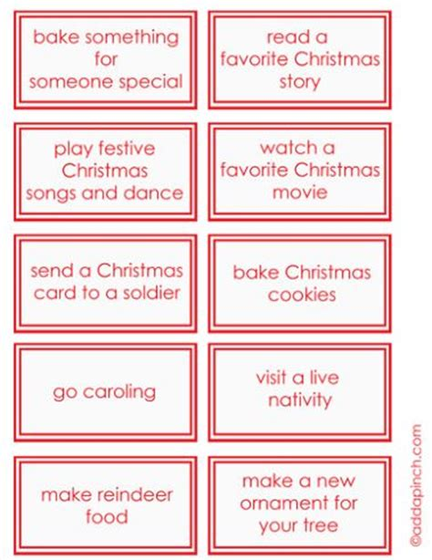 Fun Christmas Cards To Make - 20 advent calendar ideas to make or buy my frugal adventures