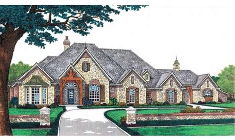 house french dream house plan green builder house plans 19 dream french country house plans one story photo of