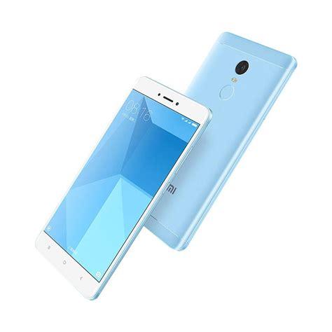 Xiaomi Redmi Note 4x Snapdragon 4 64 Gb jual xiaomi redmi note 4x smartphone blue 64gb 4gb