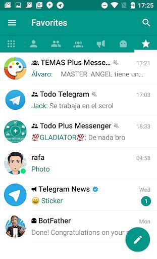 telegram plus apk plus messenger play softwares a8remnij6fgd mobile9