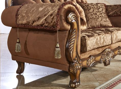meridian furniture napoli sofa