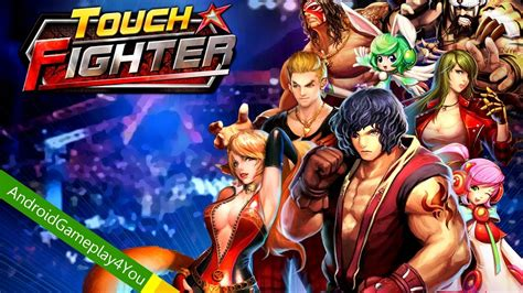 best android fighting touch fighter for kakao android fighting gameplay on nexus 7 for