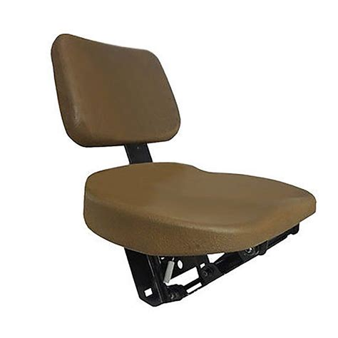deere 4430 buddy seat al173569 new buddy seat for deere 6105m 6115m 6125m