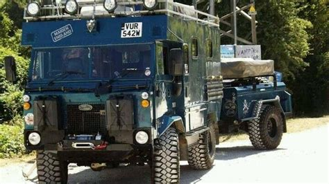 land rover 101 land rover fc 101 bug out vehicles bovs pinterest