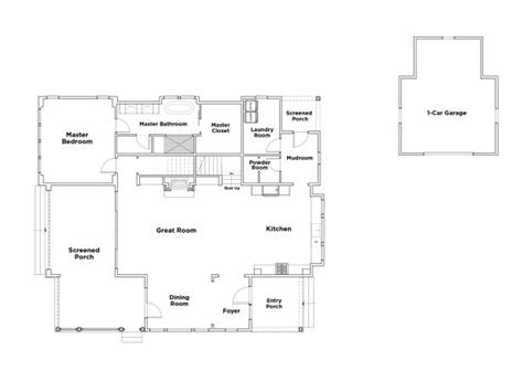 discover the floor plan for prefit smart home 2018