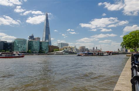 thames river america the shard river thames and hms belfast breakfast in america
