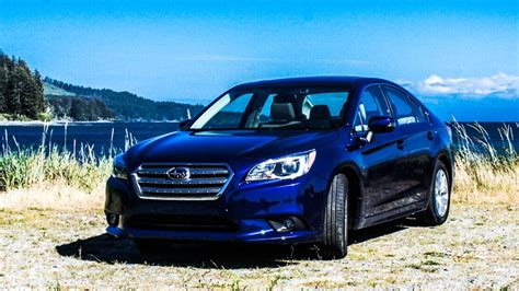 modified subaru legacy 2015 2015 subaru legacy review roadshow