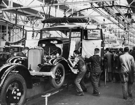 ford motor company american corporation britannica