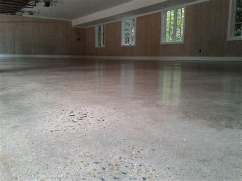 Residential Concrete Floors In Atlanta Area