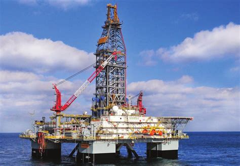 drilling rigs tidal petroleum mexico oil privatization pays off with billion barrel find