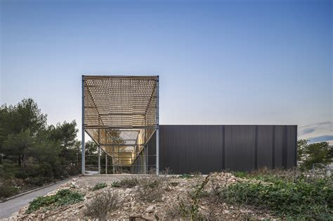 extension architecture gallery of marseille s architecture school extension pan