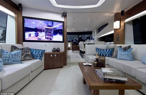 yacht accessories london boat show 2016 toys gadgets and accessories for
