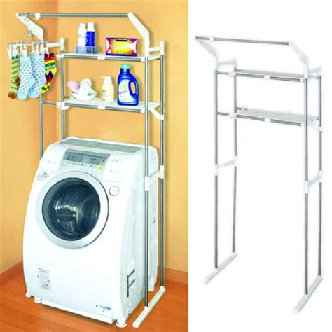 Washing Machine Shelf by Livingut Rakuten Global Market Washing Machine Shelf