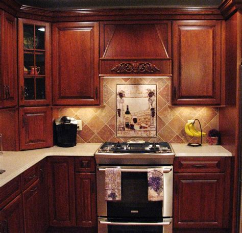 tuscan kitchen backsplash kitchen tile backsplash ideas 674 kitchen tile backsplash
