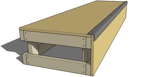 skateboard grind bench pdf diy skate bench plans download small box woodworking