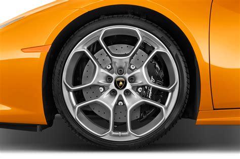 Lamborghini Wheel 2015 Lamborghini Huracan Reviews And Rating Motor Trend
