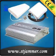 Repeater Gsm Single Freq 980 900mhz 980 gsm 900mhz mobile phone signal booster coverage 1000sqm shenzhen sai tong tian electronic