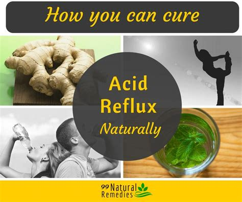 Can Detoxing Cause Refulx by Acid Reflux Can Be Cause Heartburn Headache Nausea