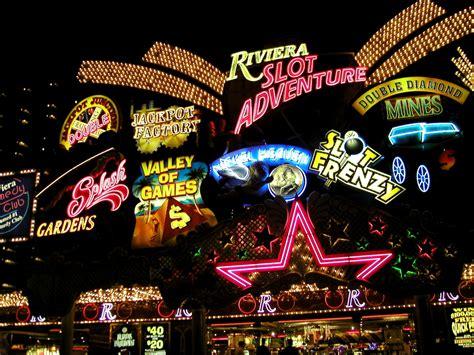 Las Vegas Lights by Las Vegas Lights
