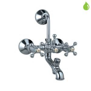 Bath Taps With Shower Mixer jaquar faucets queen qqt 7281 wall mixer 3 in 1 system price