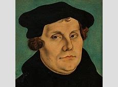 Martin Luther - Wikipedia Martin Luther